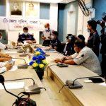 পাবনায় গোয়েন্দা পুলিশের অভিযানে চোর চক্রের দুই সদস্যসহ ৬ টি চোরাই মোটর সাইকেল উদ্ধার
