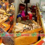 পাবনায় অস্ত্রের মুখে চারটি ব্যবসা প্রতিষ্ঠানে দুর্ধর্ষ ডাকাতি; পুলিশ সুপারের ঘটনাস্থল পরিদর্শন
